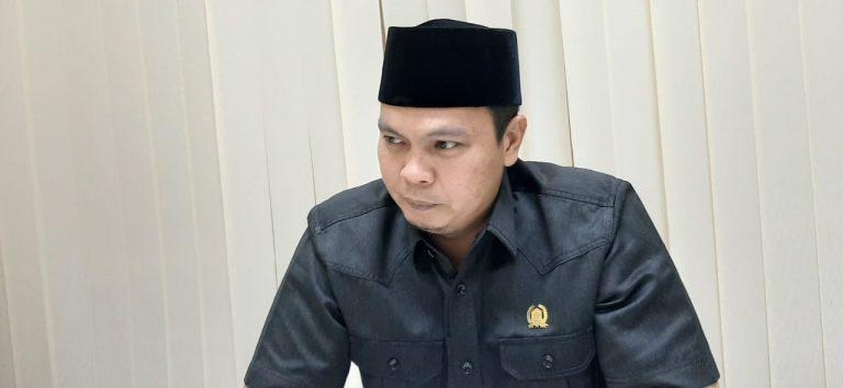 Ketua DPRD Kota Serang Tolak Rencana Relokasi Pasar Karangantu