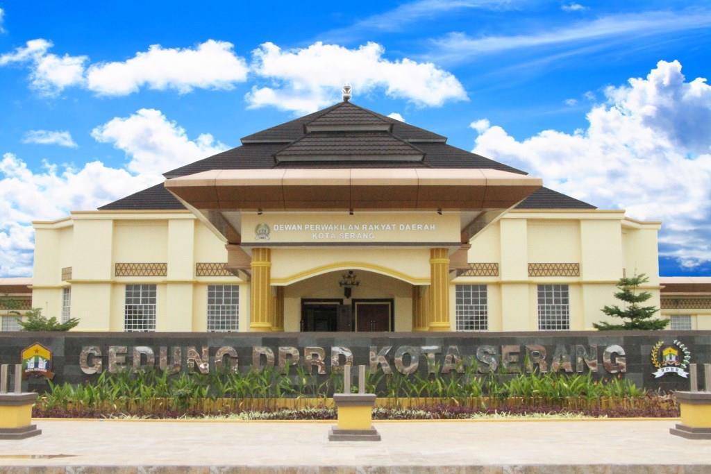 DPRD Kota Serang Minta Pemkot Bahas Lahan Pemakaman Covid-19 Bersama
