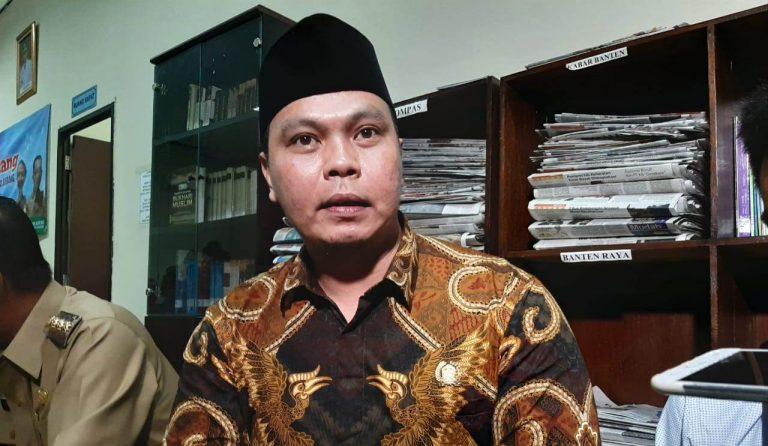 Lebih Utamakan Banjir, Ketua DPRD Kota Serang Tidak Hadir Dialog Publik